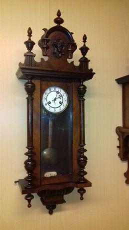 Stary zegar antyk