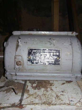 Электромотор 0.95 кВт