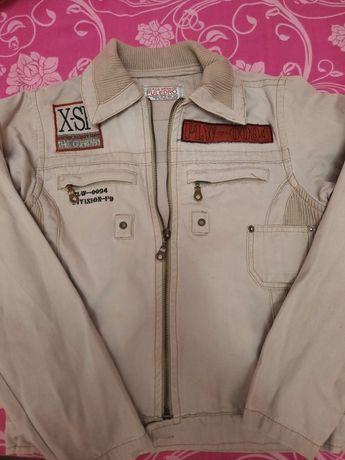 Продам катоновую куртку