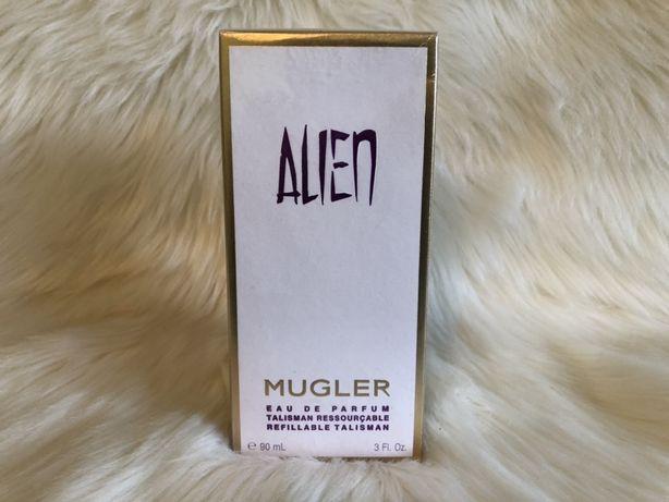 Thierry Mugler Alien 90ml. Oryginał Gwarancja