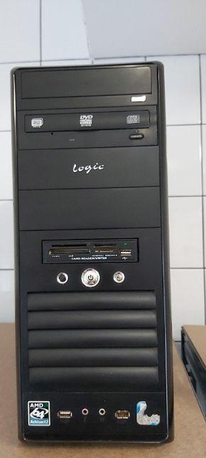 Komputer stacjonarny 4/120GB