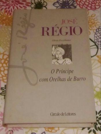 José Régio, O Príncipe com Orelhas de Burro - Oferta de portes