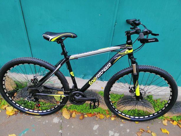 Новый Велосипед на 29 колёсах