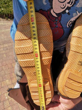 Spodniobuty wędkarskie Hodgman xl
