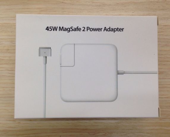 Apple MagSafe 1 2 45w 60w 85w Original Macbook зарядка блок питания