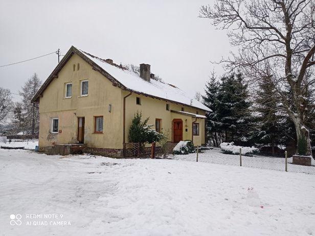 Sprzedam Mieszkanie Pieszkowo