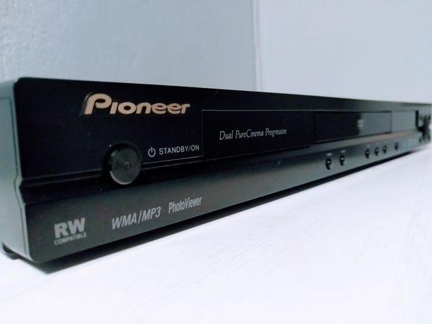 DvD Pioneer dv 393