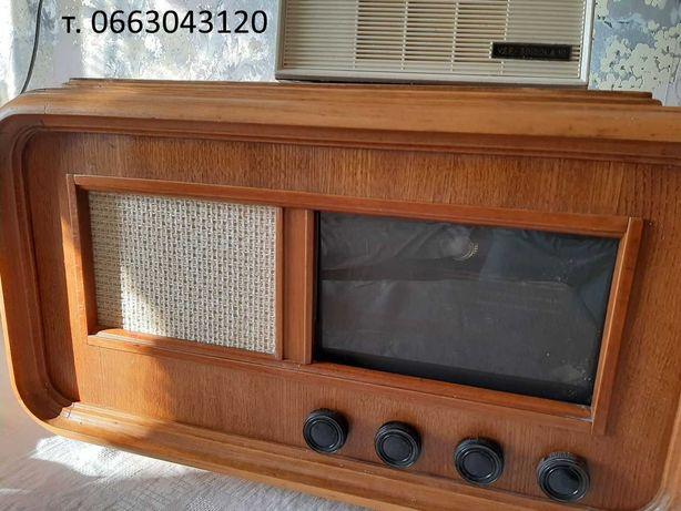 Радіоприймач М648