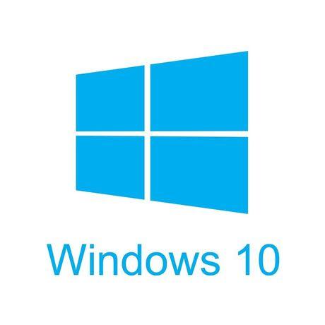 Установка, перестановка Windows