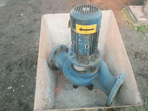 pompa wody LFP leszno mocna przemysłowa gwarancja rozruchowa
