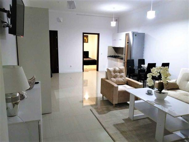 apartament do wynajęcia, centrum Buska