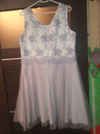 Sukienka An mar sliczna