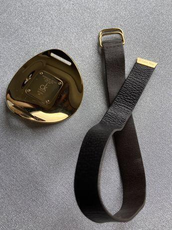 Relogio dourado - Calvin Klein