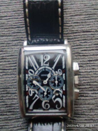 Relógio Frank Mueller