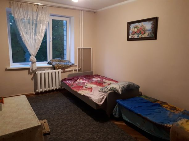 Сдам комнату/ общежитие/ 5600 грн. (Ком. включены)