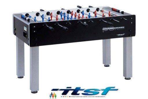 Piłkarzyki (ITSF) Garlando - Pro Champion stolik do piłki nożnej