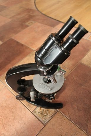 Микроскоп МБИ-3