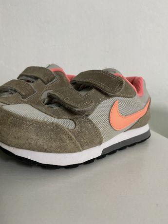 Кроссовки лоферы Nike