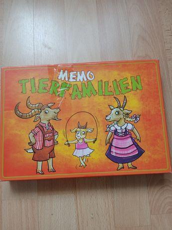 Memo język niemiecki dra