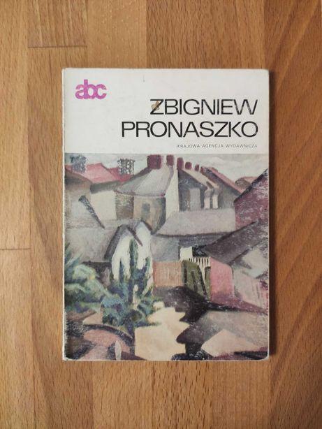 abc Zbigniew Pronaszko -Krajowa Agencja Wydawnicza rok 1984