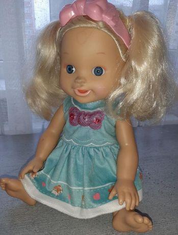 Интерактивная кукла little live от vtech