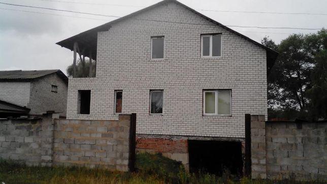 Дом в Чернигове ( Еловщина )