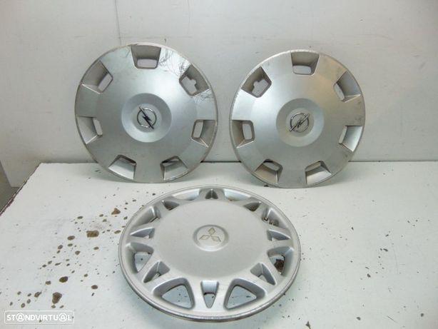 Opel tampões de roda/Mitsubishi