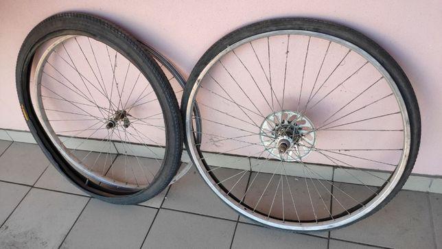 """Колеса для велосипеда диски покрышки обода Старт шоссе 28"""""""