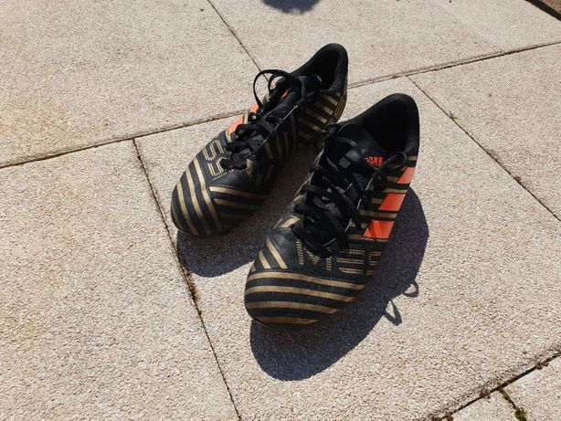 Adidas Messi korki nr 41 i 1/3