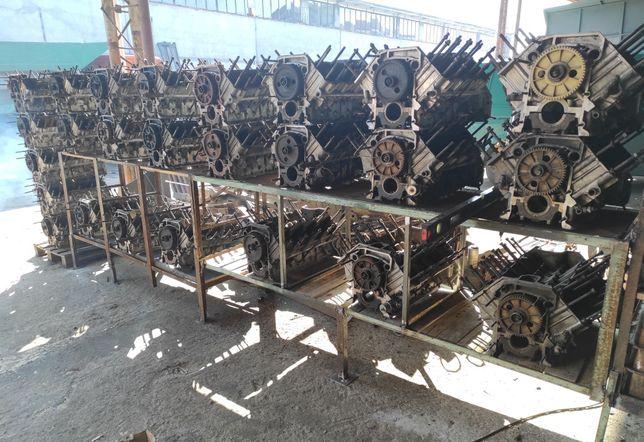 Блок двигателя картер Газ 53 3307 66 ПАЗ КАВЗ