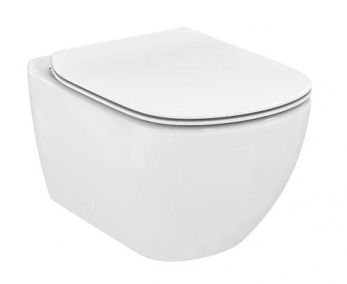 Ideal Standard Tesi miska WC wisząca sedes