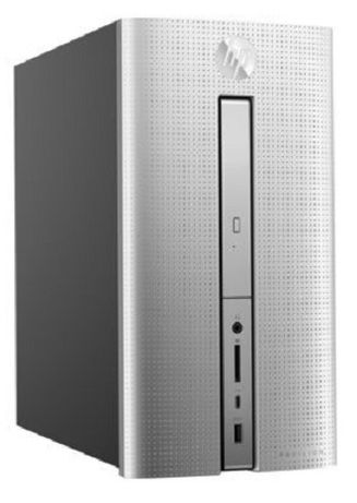 HP Pavilion 570-p070np i7-7700 8GB,DDR4, 1TB, Windows 10 Home