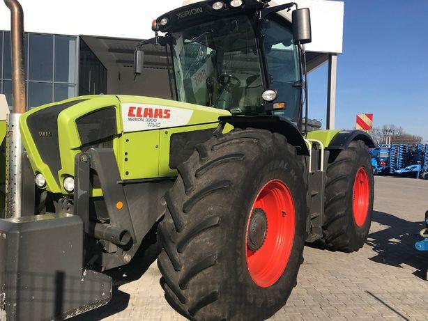 Трактор CLAAS XERION 3300 Track 2012 р.в.