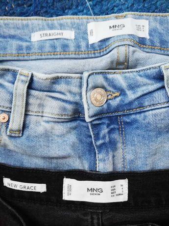 Calças jeans Mango
