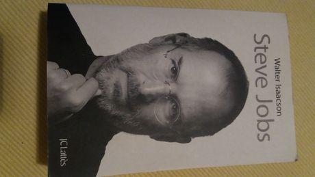 Steve Jobs em francês