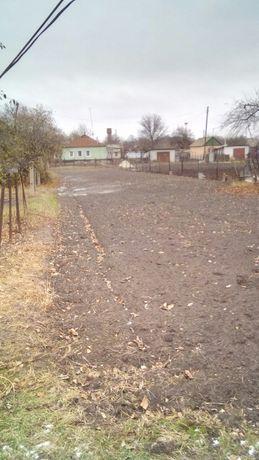 Огород в аренду 6 соток г. Балаклея район жд вокзала