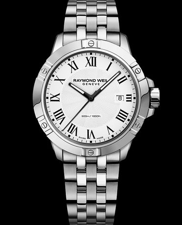 RAYMOND WEIL швейцарские часы