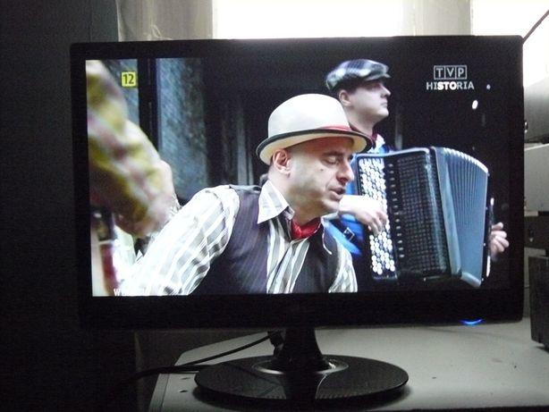 telewizor / monitor led 20 cali LG