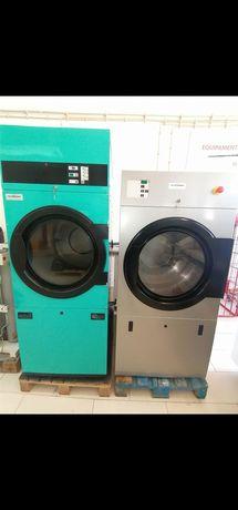 Máquina de secar roupa industrial secador ALUGUER OU FINANCIAMENTO