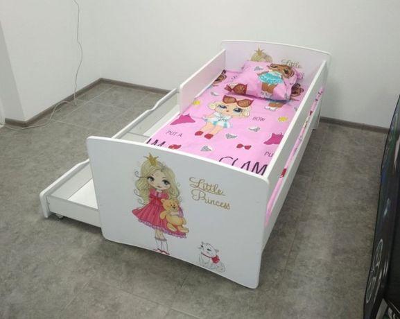 ГАРАНТИЯ!Детская кровать!