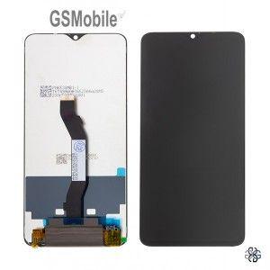 Ecrã - Display LCD Touch Xiaomi Redmi Note 8 Pro M1906G7I M1906G7G