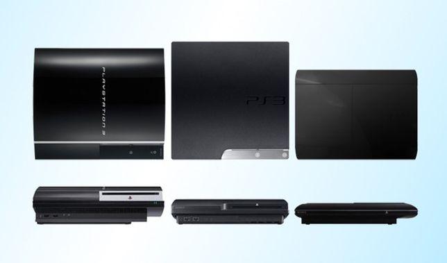 Прошивка PS3 - 300 грн, закачка игр 200 установка взломанного магазина