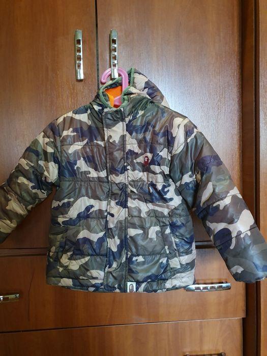 Куртка унисекс демисезон Харьков - изображение 1