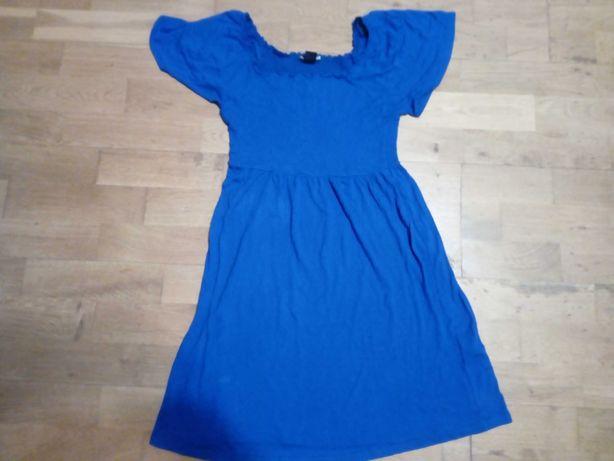 Sukienka ciążowa H&m M