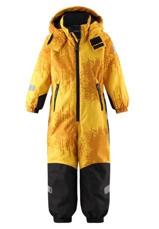 Комбинезон зимний reimatec kiddo snowy by reima для мальчиков 520269b