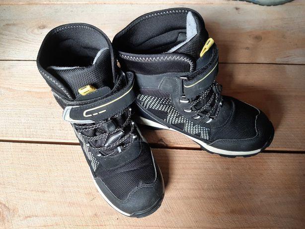 ботинки зима B&G новые 34р. сапоги