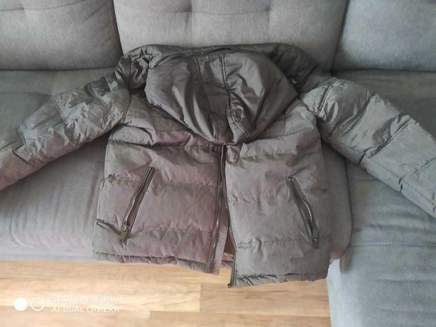 Sprzedam kurtkę męską zimową rozm. XL