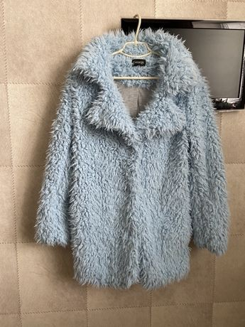 Шубка пиджак