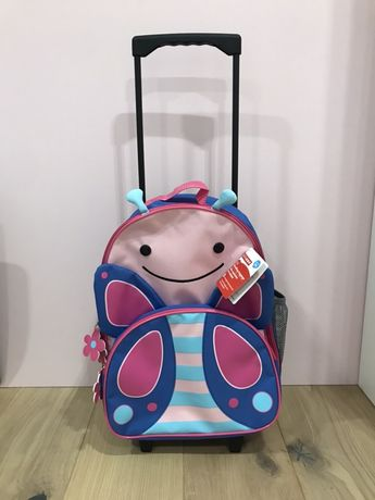 Детский чемодан Skip Hop, скип хоп скіп валіза