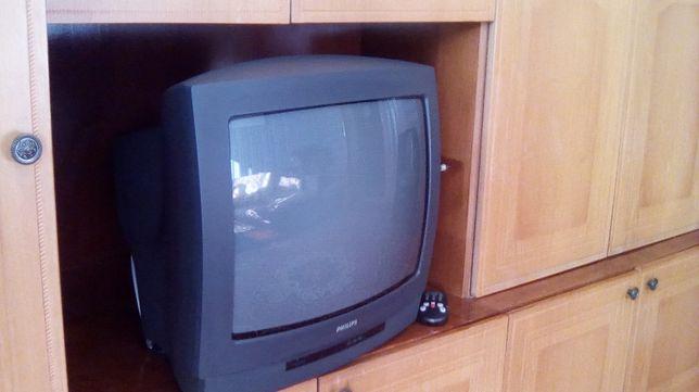 телевизор PHILIPS, 51 см. диагональ